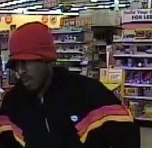 Another Springfield dollar store robbed